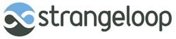 Strangeloop logo
