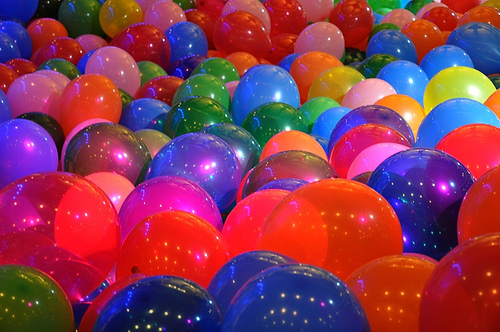 baloon photo