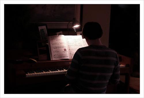 practice photo