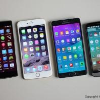 Mobile users keep increasing