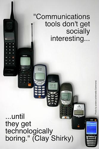 mobile phones photo