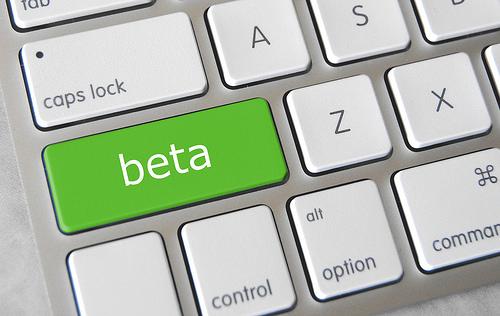 beta photo