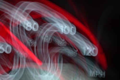 speedometer photo