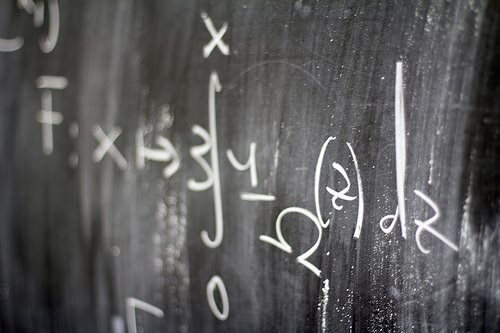 math equation photo
