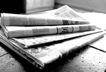 6276688407_12900948a2_newspaper