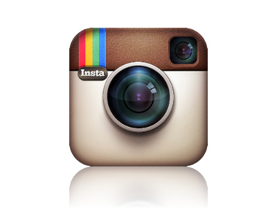 instagram logo photo