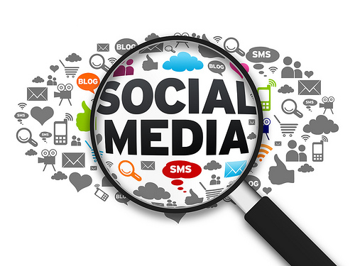Automotive Social Media Marketing photo