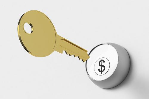 keys to success photo