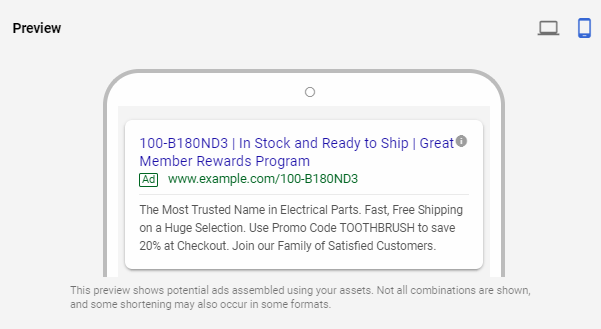 Google's New Responsive Search Ads Pack More Automation into AdWords