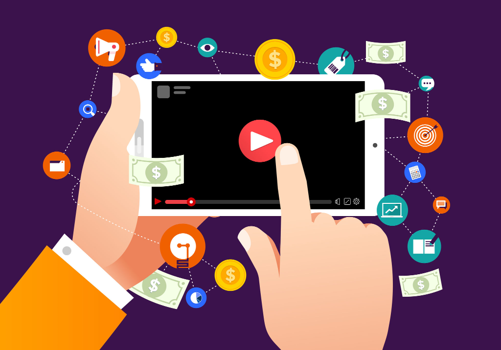 Display Ads & Video Marketing